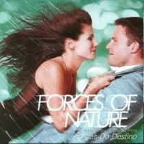 4778 Cd Trilha Sonora Forces Of Nature - Forças Do Destino