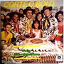 Lp / Trio Nordestino (1980) Corte O Bolo