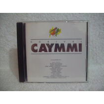 Cd Grandes Autores- Dorival Caymmi- Raríssimo