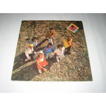 Chiclete Com Banana - Tambores Urbanos - 1988 - Lp