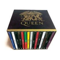 Queen 40 Years Box Set(30cds)!