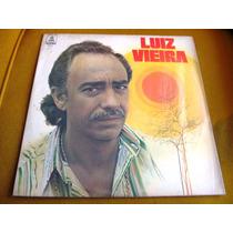 Lp Zerado Luiz Vieira Guarania Da Saudade 1974 Nordestino