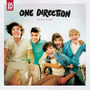 One Direction Cd Up All Night Frete Gratis