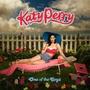 Funk Black Dance Pop Cd Katy Perry One Of The Boys Lacrado