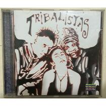 Cd Tribalistas - Marisa Monte Arnaldo Antunes (original)