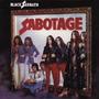 Lp Black Sabbath - Sabotage