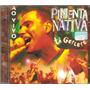 Cd Pimenta Nativa - Ao Vivo - Ta Gostoso - ( N