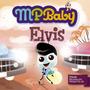 Cd Mpbaby: Elvis Violão: Alvaro Fernando E Evandro Gracelli