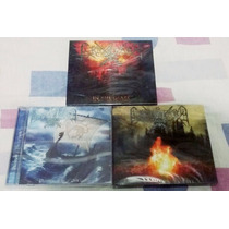 Graveland Lote 3 Cds