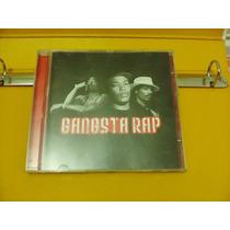 Gangsta Rap - Trama 2006 - Cd Excelente