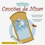 Cd Mpbaby - Canções De Ninar / Frete Gratis