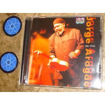 Cd Jorge Aragão - Ao Vivo (1999) C/ Bônus