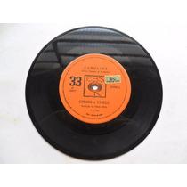 Cynara & Cibele - Carolina Chico Buarque Compacto Cbs 1967
