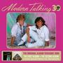 Modern Talking - The First Album+the Secound Album+cd Bonus