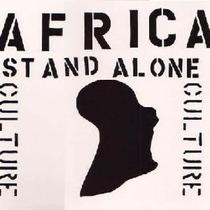 Lp Culture - Africa Stand Alone
