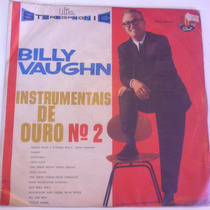 Lp Billy Vaughn 1960 Original Ultra Estereofonico Jazz