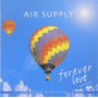 Cd Duplo Air Supply - Forever Love - 1980-2001 (930769)