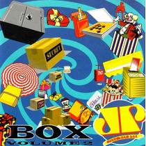 Cd Joven Pan - Box Vol 2