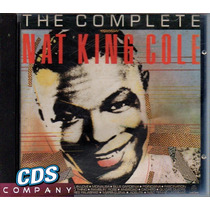 =cd Nat King Cole - The Complete