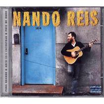 Nando Reis - Para Quando O Arco Iris Encontrar (cd Lacrado)