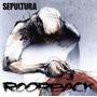 Cd Sepultura- Roorback - Lacrado
