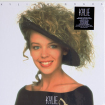 Lp Vinil Box Set Kylie Minogue Kylie Novo Importado