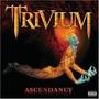 Cd Trivium -ascendancy -lacrado