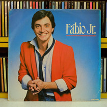 Fabio Jr 1982 Lp Vinil