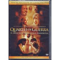 Dvd Quarto De Guerra   Filme Dublado