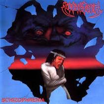 Sepultura Schizophrenia (cd Novo E Lacrado)