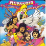Mutantes - Cd E Seus Cometas No País Do Baurets (1972) Novo
