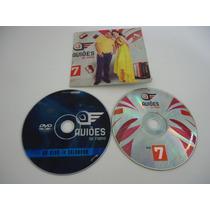 Cd Aviões Do Forró 7 + Dvd Ao Vivo Em Salvador Original