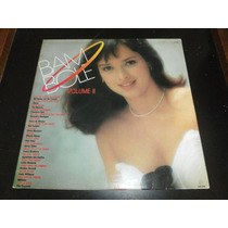 Lp Trilha Sonora Da Novela Bambolê Vol.2, Disco Vinil, 1987