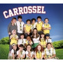 Cd Carrossel Volume 1 - Original