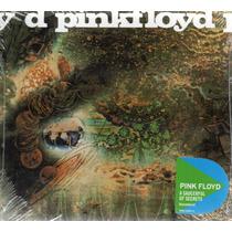 Pink Floyd A Saucerful Of Secrets Cd Original Lacrado