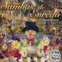Cd Sambas De Enredo Carnaval 2016 - Serie A