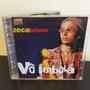 Cd Zeca Baleiro - Vô Imbolá - Original / Ótimo Estado