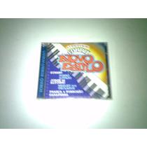 Cd ,, O Melhor Do Forro ,,, Novo Estilo 2000