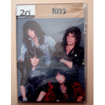 20th Century Masters The Best Of Kiss The Dvd Collection