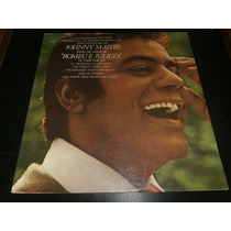 Lp Johnny Mathis, Tema De Romeu E Julieta, Disco Vinil, 1969