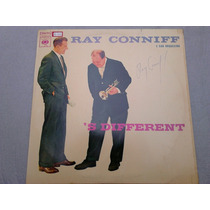 Lp Disco Vinil Ray Conniff - S