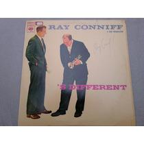 Lp Disco Vinil Ray Conniff - S