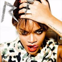 Cd Rihanna - Talk That Talk