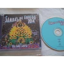 Cd - Samba