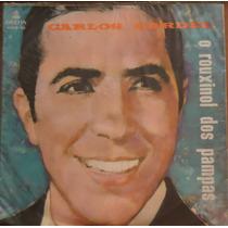 Lp(422) Tango - Carlos Gardel - O Rouxinol Dos Pampas