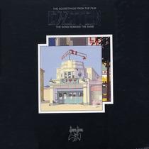 Lp Vinil Box Set Led Zeppelin The Song Remains The Same Novo
