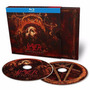 Slayer - Repentless - Digipack Luxo Blu Ray + Cd, Lacrado