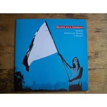 Edgar Scandurra (ira) - Compacto (novo) Edição 2009