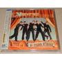 Nsync - Cd No Strings Attached Importado Japão 3 Bonus Track
