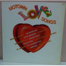 Motown - Love Songs